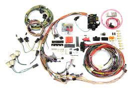 26 circuit direct fit 1969 camaro harnessdetails painless 1987 chevy truck wiring harness at Factory Fit Wiring Harness