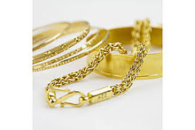 Buyers Guide To 22k 24k Carat Gold Jewelry Goldsilver