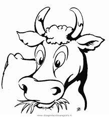 Disegno Fattoriacascina16 Animali Da Colorare