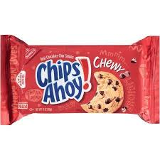 chips ahoy gooey chocolate chip cookies. Contemporary Chips Throughout Chips Ahoy Gooey Chocolate Chip Cookies