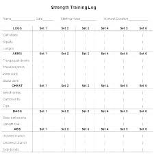 Employee Training Log Template Schedule Free Matrix Excel