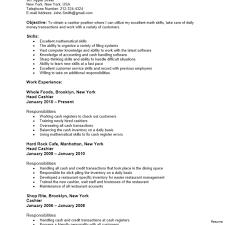 Associate Resume Cashier Resume Samples Retail Sales Associate Resume Samples Free