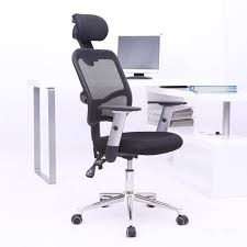 office recliner chair. D06 Most Comfortable Mesh Home Office Computer Recliner Chair B