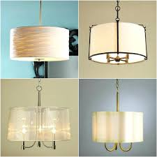 shades of light shades of light drum pared down doub chandelier reader q the shade aptly named pendant looks so fancy but if you really want sizz take light