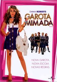Download - Garota Mimada – DVDRip AVI Dual Audio + RMVB Dublado