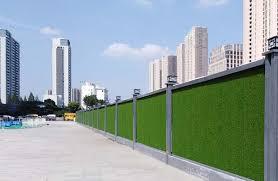 artificial grass for wall