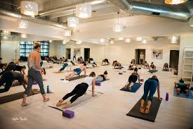 photo of kondition boulder co united states yoga studio