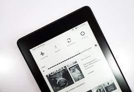 TOP 5 máy đọc sách tốt nhất - recommend by FPT Telecom