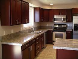 Small Picture Kitchen Wonderful Natural Cherry Kitchen Cabinet Pictures With