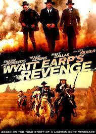 Regarder Wyatt Earp's Revenge (2012) en Streaming