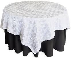 amazing pintuck tablecloths whole wedding linens 72 inch square inside 72 inch square tablecloth popular