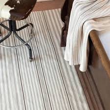 more views platinum striped dash and albert rug