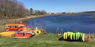 Kayak Rentals In Wells And Ogunquit Maine