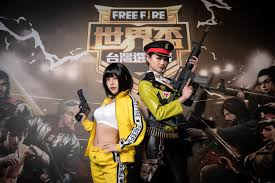 Free Fire 2019 Wallpapers Wallpaper Cave