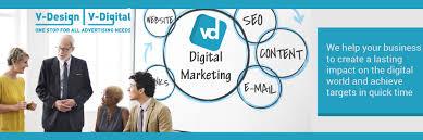 V Design V Design Branding Digital Marketing Events Trophies