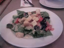 olive garden salad pizza hut s photo in sta cruz metro manila openrice philippines