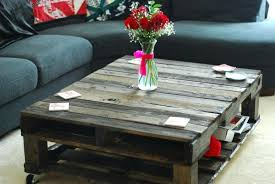coffee table from pallets large size of coffee coffee table plans rustic pallet coffee table tables