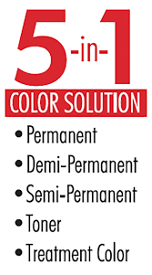Chi Tone And Shine Color Chart New Violet Series Additives Chi Hair Care Professional