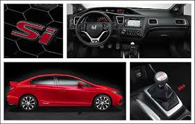 2013 honda civic si. 2013 honda civic si preview o