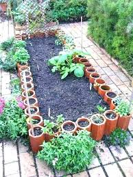 flower bed borders wer bed borders garden edging ideas 7 wood creative wer bed