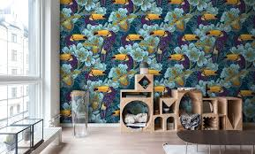 Pattern Design Trends Interior Design Trends 2018 The Patterns Youll Be Seeing