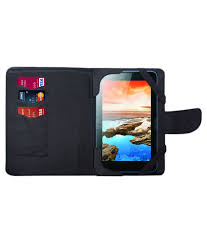 Fastway Flip Cover for Icemobile G7 Pro ...