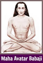 「Maha Avatar Babaji」の画像検索結果