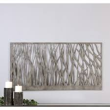 uttermost wall art amadahy metal decorative wall art is made from hand forged metal with a on uttermost large wall art with uttermost wall art amadahy metal decorative wall art is made from