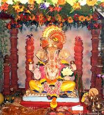from mumbai to usa readers pix of ganpati rediff com news