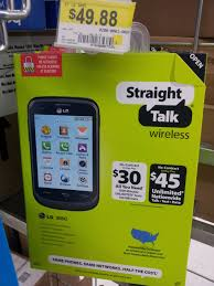Straight Talk LG 305C Now Available