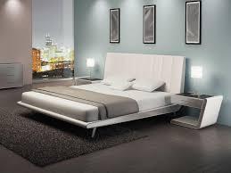 elite modern furniture.  Modern ZINA Bed By Elite Modern To Furniture