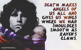 Jim Morrison Quotes Simple 48 Beautiful Quotes By Jim Morrison To Help You Light Your Fire