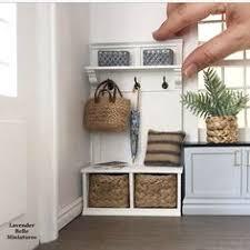 Miniatures, <b>Dollhouse</b> miniatures, Miniature <b>furniture</b>