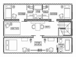 Cargo Container House Plans Ideas About Container House Plans On Pinterest Container Sea 3 2 1