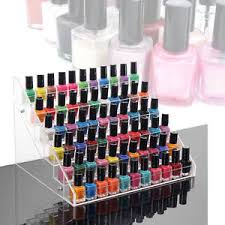 Acrylic Display Stands Uk 100 LAYERS NAIL POLISH VARNISH ACRYLIC DISPLAY STAND HOLDER 81