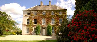 Hotel Castle Blue Irish Country Houses Luxury Boutique Castle Hotels And