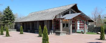 the terry fox visitor centre