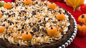 We have so many favorites but pumpkin pie and pumpkin. Thanksgiving Dessert Recipes Decadent Cakes Pies And Pastries