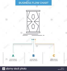 Clock Chart Template Access Clock Early Sand Clock Time Business Flow Chart