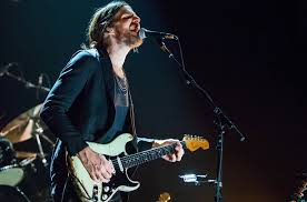 Jonathan Wilson On Working With Lana Del Rey Roger Waters