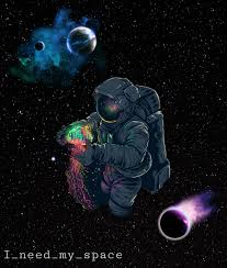 Aesthetic Space Background Tumblr ...