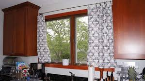 Kitchen Curtain Ideas 40 Curtains With Different Styles Best Kitchen Adorable Kitchen Curtains Ideas