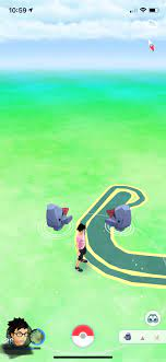 Useless info] Nosepass do not point north in Pokémon GO. : TheSilphRoad