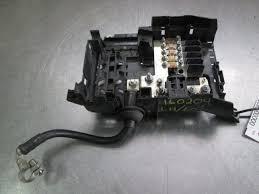 right pass cabin fuse box black negative cable 7l0937548c oem right pass cabin fuse box black negative cable 7l0937548c oem audi q7 2007