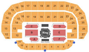 Ottawa 67 Seating Chart Td Place Arena Tickets And Td Place Arena Seating Chart