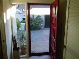 metal security screen door. Metal Security Screen Door