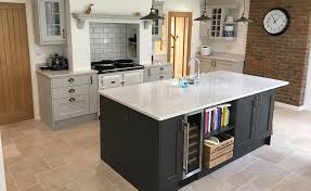 Image Breakfast Bar Masterclass Kitchens Do You Have Room For Kitchen Island Kitchen Inspiration