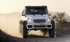MB G63 AMG 6x6 Dubai — AMELIEQUEEN Style : The Greatness of ...
