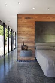 polished concrete floor in house. 23 Pictures That Show How Concrete Floors Have Been Used Throughout Homes Polished Floor In House