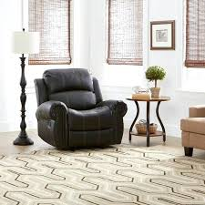 christopher knight home charlie leather glider recliner club chair by knight home christopher knight home milano christopher knight home